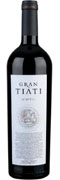 Teanum Gran Tiati - Rosso Puglia